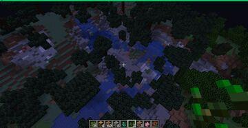 Minecraft but all mobs explode Minecraft Data Pack