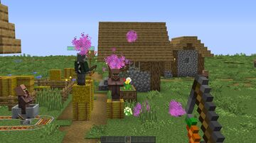 ETL Utils: Name colour and coloured pings v1.2 Minecraft Data Pack