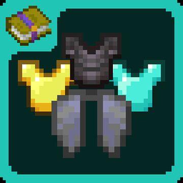 ElytrArmor Minecraft Data Pack