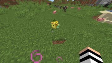 Golden_Pufferfish Pet+ Datapack NEW PET! Minecraft Data Pack