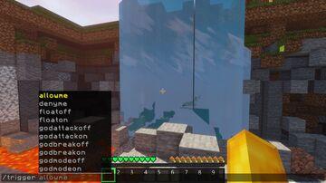 CmdPlus 1.16.5vBeta Minecraft Data Pack