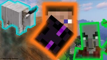 Disguise 1.17.1 v2.5 Minecraft Data Pack