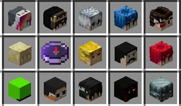 [1.16] Player tracking compass Minecraft Data Pack