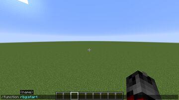 Random Block Generator Minecraft Data Pack