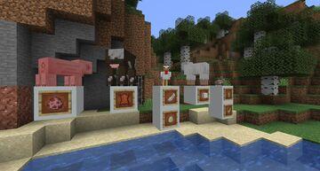 Single Purpose Mobs Minecraft Data Pack