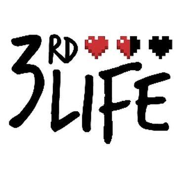 3rd Life Datapack Minecraft Data Pack