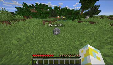 Graves Minecraft Data Pack