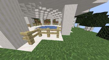 Better Birch Forests Minecraft Data Pack