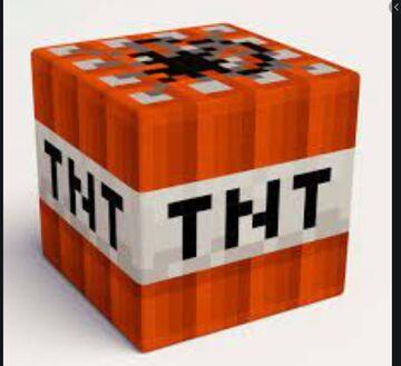 TNT Ten Minecraft Data Pack