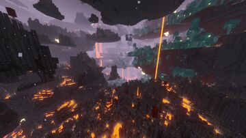 Starmute's Amplified Nether Minecraft Data Pack
