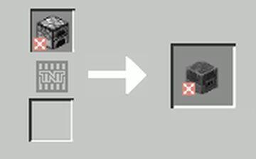 Better custom furnace type crafting Minecraft Data Pack