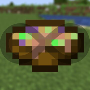 Infinity soup Minecraft Data Pack