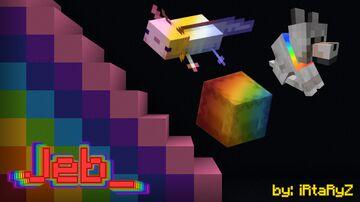 • Jeb_ • Minecraft Data Pack