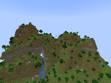 (update 2.0 is out!!!)Dandy's extreme world generation settings (Now a Datapack) Minecraft Data Pack