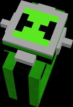 Ben 10 Classic Datapack Minecraft Data Pack