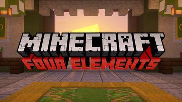 Minecraft: Four Elements |  An Avatar: The Last Airbender Datapack (1.17) Minecraft Data Pack