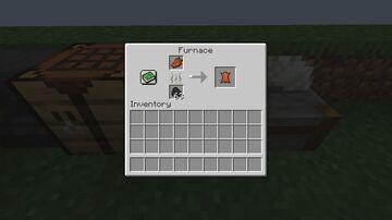 McChanges V1 (1.16.5) Minecraft Data Pack