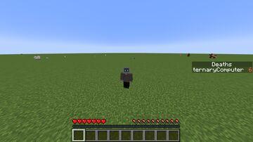 Vitality 2.0 (Datapack version of X-life mod) Minecraft Data Pack