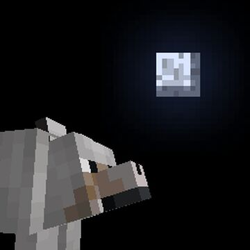 Howling Wolves Minecraft Data Pack