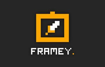 Framey - Hide or Lock Rotation on Item Frames Minecraft Data Pack