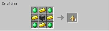 Craftable Totems Minecraft Data Pack
