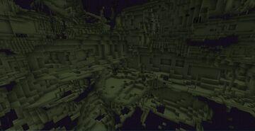Enderground Minecraft Data Pack