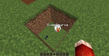 EverSource Minecraft Data Pack