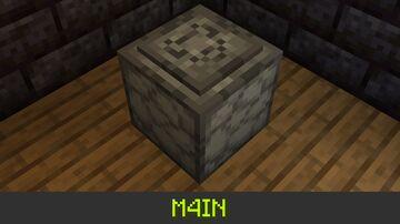 M4IN Minecraft Data Pack