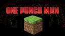 One Punch Man Minecraft Data Pack