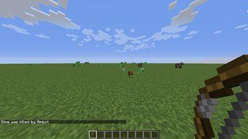 Aimbot Datapack Minecraft Data Pack