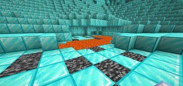 Diamond dimension Minecraft Data Pack