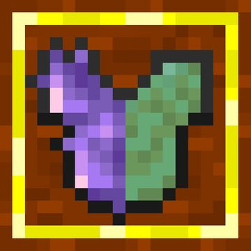 Copper and Amethyst gear Minecraft Data Pack