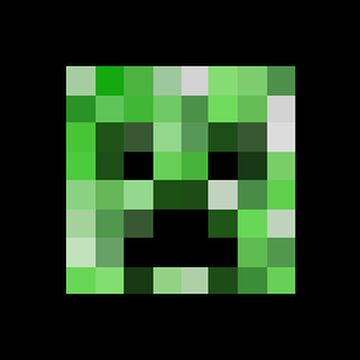 Stronger Creepers Minecraft Data Pack