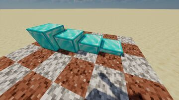 Free Blocks Datapack Minecraft Data Pack