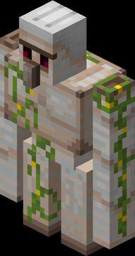 Iron Golem Origin Datapack Minecraft Data Pack