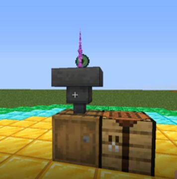 Ender Hopper! Minecraft Data Pack