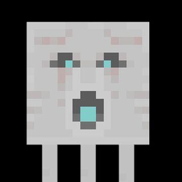 Snowghast Minecraft Data Pack