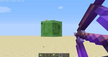 More Bow Enchantments Minecraft Data Pack