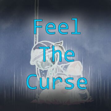Feel The Curse 1.4 (21w13a) Minecraft Data Pack