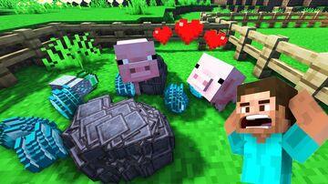 breed op Minecraft Data Pack