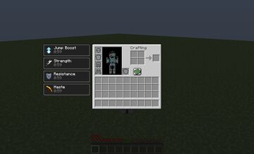 Useful Exp Minecraft Data Pack