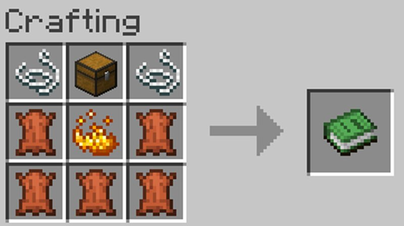 How to Craft
