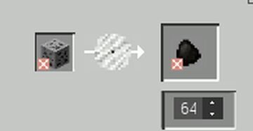 Why do you still smelt ores? Minecraft Data Pack