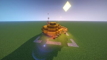 G Nanni's Stone Age Pack New In Town Minecraft Data Pack