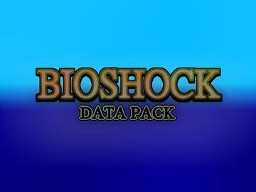 Bioshock Data Pack Minecraft Data Pack