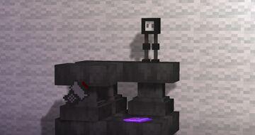 iFriend [1.1] Minecraft Data Pack