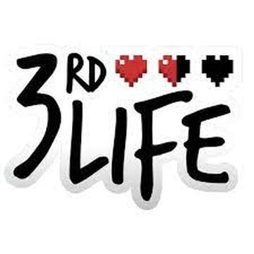 3rd Life - Inspired by Grian - v2 Minecraft Data Pack