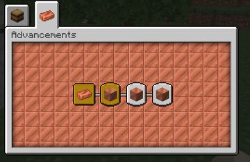 Copper Chapter Pack Minecraft Data Pack