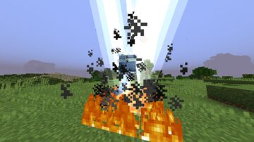 Better Withers - ULTRA HARD WITHERS Minecraft Data Pack