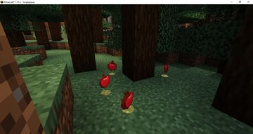 Apples All The Time Minecraft Data Pack